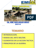 Tactica General Emi