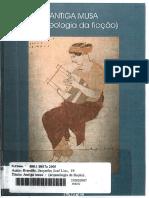 Antiga Musa - arqueologia da ficção.pdf