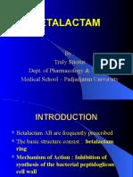 5. Betalactam-1 Unpad