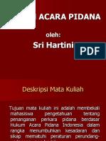 Hukum Acra Pidana