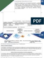 Guía de Actividades y Rúbria de Evaluación Fase 1-Planificación-2