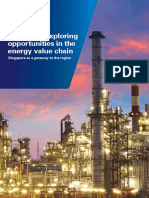 Advisory ENR Exploring Opportunities in the Energy Value Chain