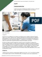 Acoso Laboral y Consecuencias _ Noticias Uruguay y El Mundo Actualizadas - Diario EL PAIS Uruguay