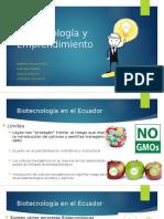 Biotecnología y Emprendimiento (1)
