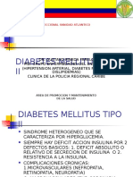 Charla Diabetes Clipo
