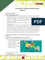 COM3-U1- S03-Guía Repositorio Público Docente