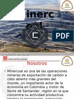 Miner Coal