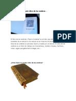 Como Hacer Tu Propio Libro de Las Sombras (1) (1)