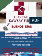 kawsay pujyu