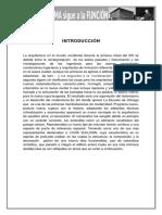 Lous Sullivan-Informe Final