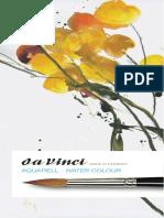 daVinci leaflet 1
