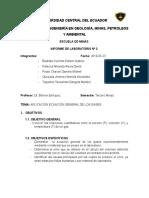 Práctica Nº 2 - Aplicación Ecuación General de Los Gases