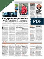 La Gazzetta dello Sport 05-10-2016 - Calcio Lega Pro