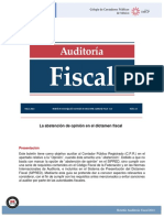 Auditoria Fiscal Sur