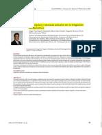 Estudio Clinico Irrisafe 201201