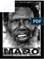 Mabo Study Guide