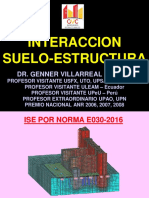 GVC Ingenieros Estructurales (Interacción Suelo-Estructura)