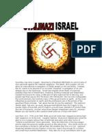 STALINAZI Israel