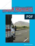 Indian Highways September 2016