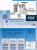 Inmunología I(Nueva)