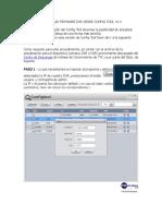 Actualizar Firmware Dvr Desde Config Tool v2