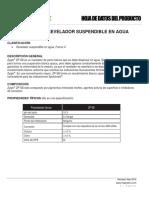ZP-5B Water Suspendible Developer__ES