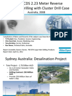 CDSEZ RC2.23mtr Australia