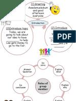 Presentation Guides
