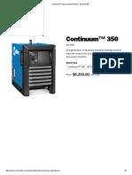 Continuum™ Advanced MIG Welder - MillerWelds