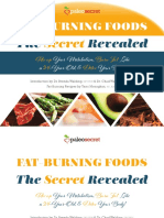 Fat Burning Recipes GT 01082014