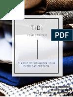 Project TiDI