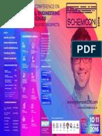 Schemcon Poster