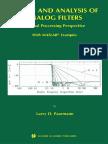 101651030-Design-and-Analysis-of-Analog-Filters.pdf
