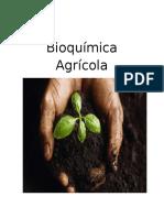 Bioquimica Agricola