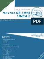 Metro de Lima Linea 2