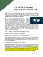 Banco de Oro vs japrl.docx