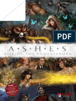 Ashes Rules