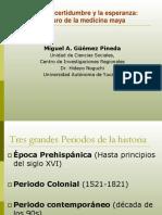 Medicina Maya M.guemez