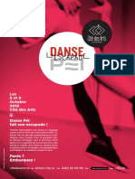 Programme Danse Péi