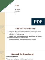 POLIMERISASI-PIK2