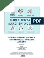 Implementar SAAC en Aula. 2