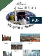 Spirit of Medina