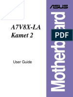 a7v8x-La Kamet2 Manual