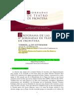 La leyenda piadosa de Caudete, entre San Benito y San Agustín (versión completa))
