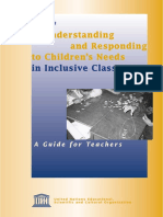 UNESCO, understanding and responding to children's needs in inclusive classroom.pdf