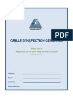 Grille Inspection