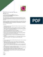 Dahlias - How to Plant, Grow, And Care for Dahlia Flowers