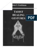 Taoist Healing Gestures