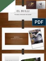 EL-BULLI