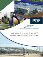 DBC - Company Profile